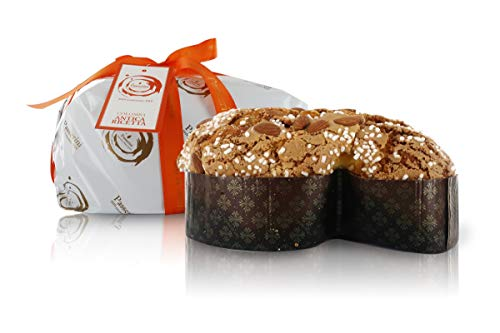 Colomba, Traditional Italian Easter Cake, Passerini Since 1919 (2.2 lb / 35¼ oz / 1kg)