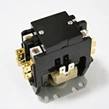 Replacement for Goodman Single Pole / 1 Pole 30 Amp Condenser Contactor CONT1P025024VS