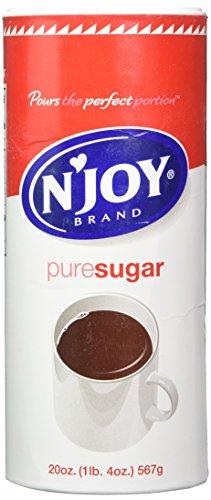 Best sugar njoy for 2020