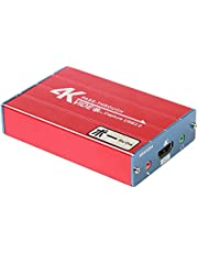 ShuOneキャプチャボード、USB 3.0 HDMIゲームキャプチャデバイス、サポートHDビデオ 1080P HDMIループ出力、マイクオーディオミキシング、Windows 7 8 10 Linuxとの互換性、PS3 PS4 Xbox Wii U Linux YouTube OBS Twitchリアルタイムストリーミングおよび録音、HSV3204 (HSV3212)