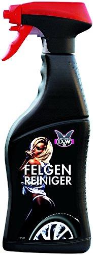 DW 41005 Felgen-Reiniger, 500 ml