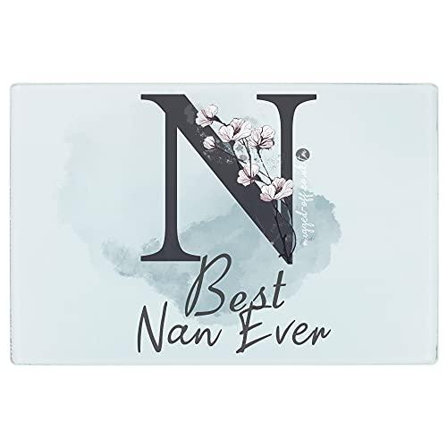 Tabla de cortar Nan Ideal Nan Birthday Present Nan Christmas