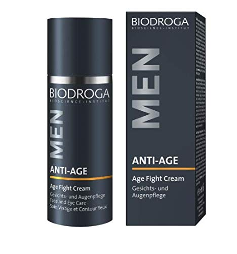 Biodroga MEN Anti-Age Age Fight Cream 50ml
