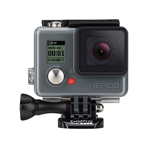 GoPro CHDHC-101 HERO+ Kamera