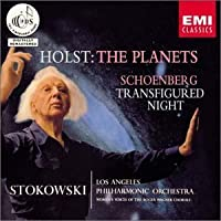 Holst: The Planets / Schoenberg: Verklarte Nacht (Transfigured Night) ~ Stokowski
