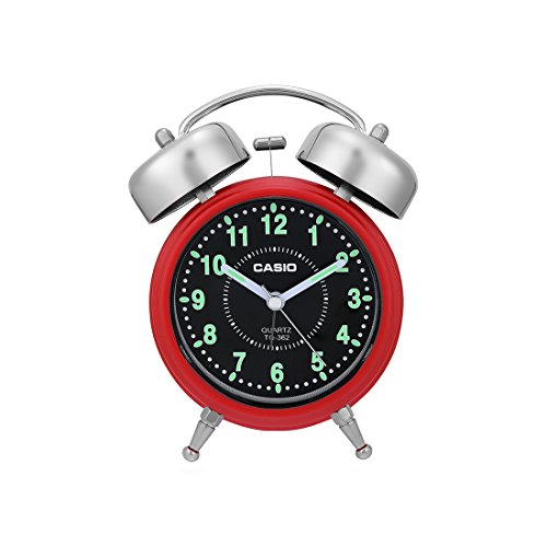 Casio Analog Table Clock (TQ-362-4ADF)