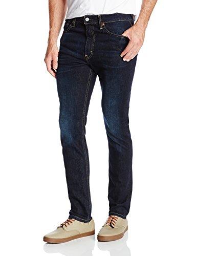 Levi's 510 Jean Skinny-fit pour Homme - Bleu - W34/L34