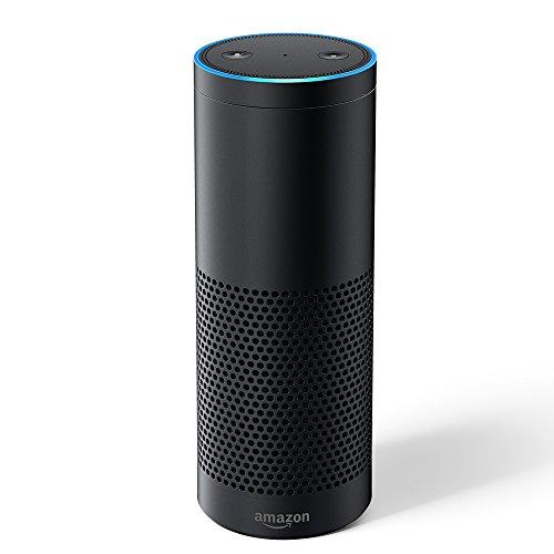 Echo Plus (エコープラス) - スマートスピーカー with Alexa、ブラック