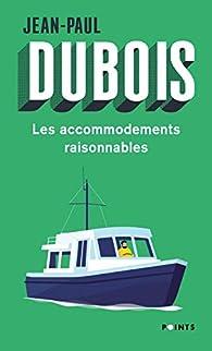 Les accommodements raisonnables par Jean-Paul Dubois