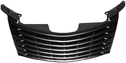 OE Replacement Chrysler PT Cruiser Grille Assembly (Partslink Number CH1200241)