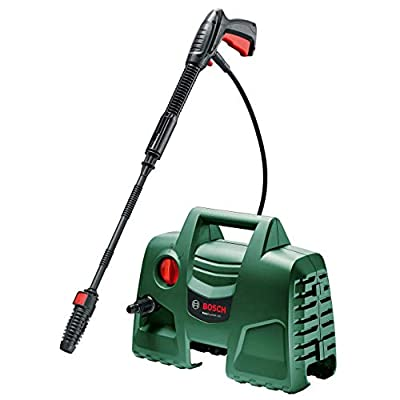 Bosch EasyAquatak 100 High Pressure Washer (Long Lance Version) 240V from Bosch