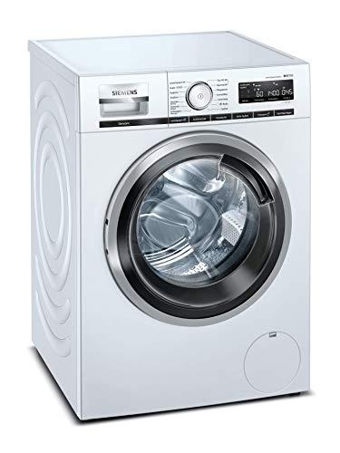 Siemens WM14VM43 iQ700 Waschmaschine / 9kg / A / 1400 U/min / Outdoor-Programm / Smart Home kompatibel via Home Connect / AntiFlecken-System