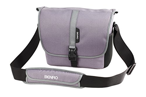 Benro Smart 10 Shoulder Bag Grey
