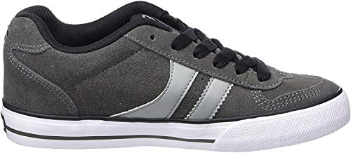 Globe Herren Encore-2 Low-Top, Grau (charcoal/grey), 40.5