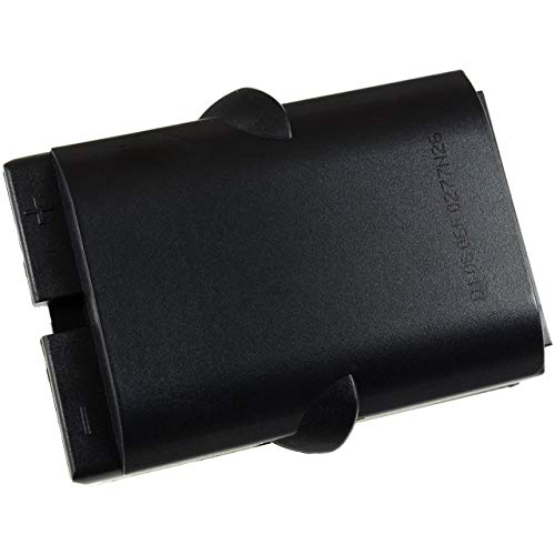 Powery Batería para Mando de Grúa Ikusi T71
