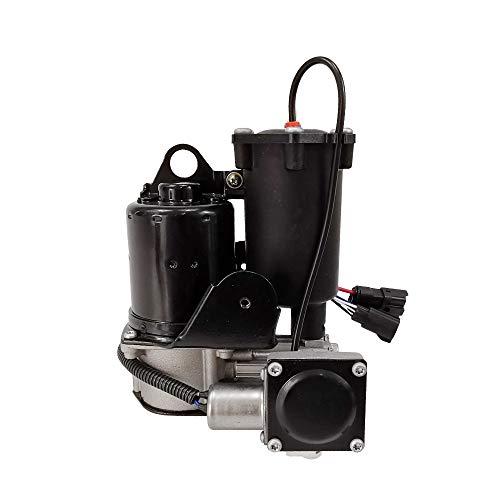 OEM Hitachi Style Air Suspension Compressor Pump for Land Rover Discovery 3 2004-12 Discovery 4 2010-13 Range Rover Sport 2005-13 LR038118 RYG500160 LR023964 LR045251 LR015303 LR037065 LR044360 -  Luft Meister, LuftMeister-AC-024