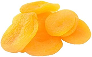 Anna and Sarah Dried Turkish Apricots in Resealable Bag, 5 Lbs