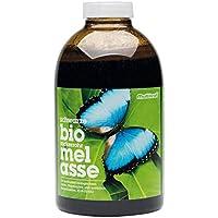 MULTIKRAFT Negra Bio de caña de azúcar Melaza 1L. Efectiva microorganismos