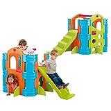 FEBER -  Activity Park, Parque infantil con múltiples actividades (Famosa...