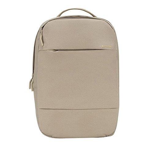 Incase CL55506 City Compact Rücksack für Laptop, Tablet, 38,1 cm (15 Zoll) khaki