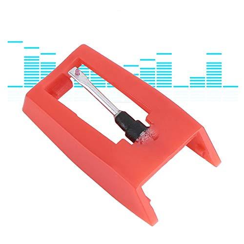 Wendry platenspeleraccessoires, platenspeler accessoires ABS-vinyl platenspeler voor Ruby Stylus met zorgvuldige afwerking, zorgvuldig afgewerkt, door precisiehandwerk van vele experts