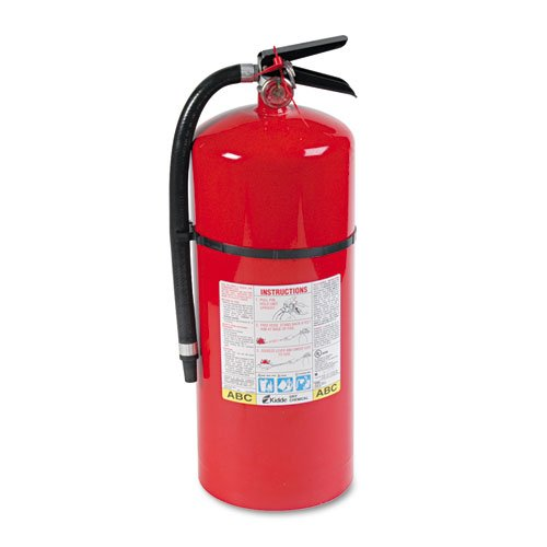 PRO 20LB.TCM-2 FIRE EXTINGUISHER TRI-CLASS ABC