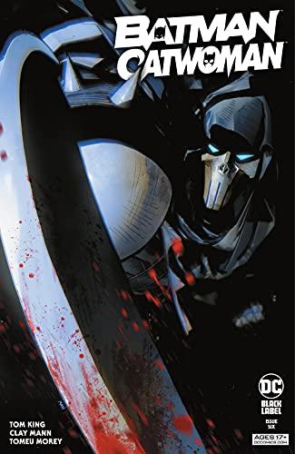Batman/Catwoman (2020-) #6 (English Edition)
