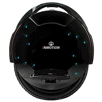 InMotion V8 Electric Unicycle