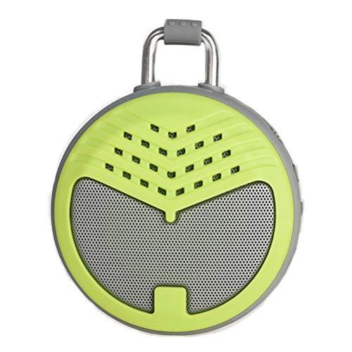 QAR De subwoofer-luidspreker van Line Bluetooth is compatibel met de TF-kaart met spraakfunctie zonder handen, waterdicht en stofvrij.