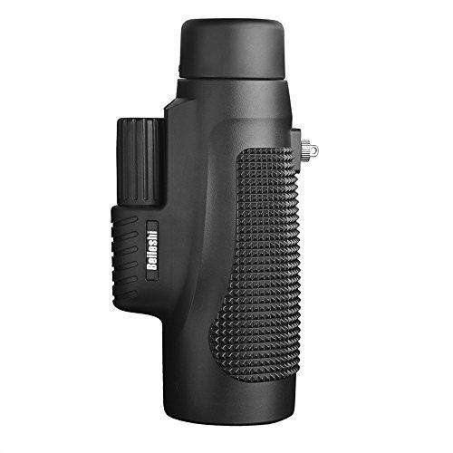 Explopur MONOKULAR - 10X42 Monocular Teleskop Outdoor Birding Reisen Sightseeing Jagd Einrohr Umfang