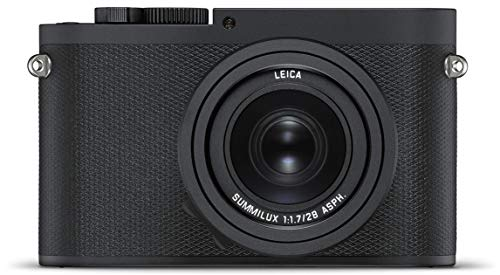 Leica Q-P 26.3 Megapixel Digitalkamera