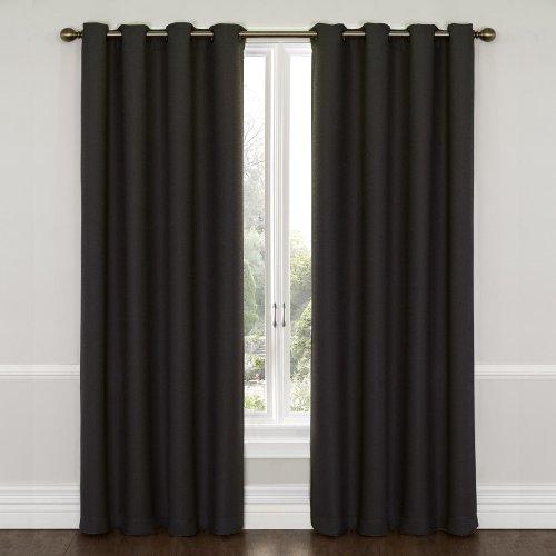 cortina negra fabricante Eclipse