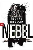 NEBEL: Thriller von Ragnar Jónasson