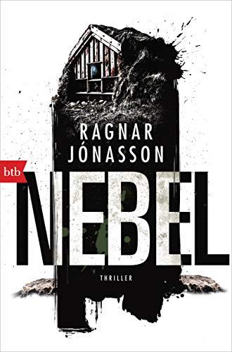 NEBEL: Thriller (Die HULDA Trilogie, Band 3)