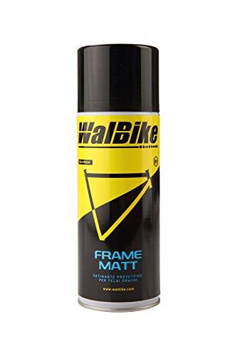 WalBike Frame Matt lucidante brillantante Protettivo per telai opachi Bici