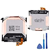 New Replacement FW3L Battery Compatible with Moto 360 2nd-Gen 2015 Smart Watch 46mm SNN5962A with Installation Tools