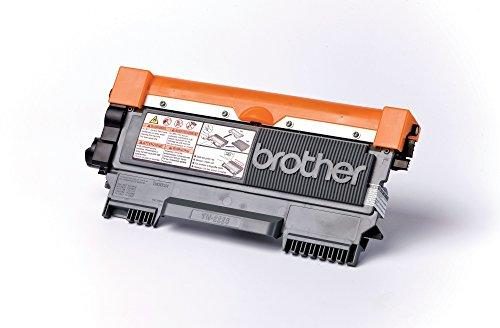 Brother TN2220 - Cartucho de tóner, color negro