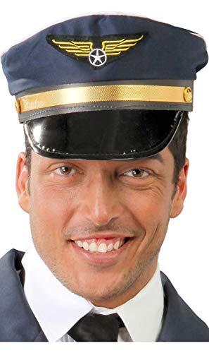 GUIRMA Casquette pilote