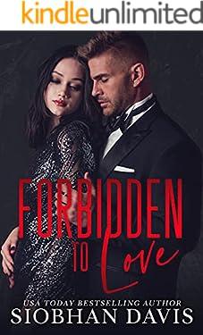 Forbidden to Love: A Stand-alone Dark Mafia Second Chance Romance