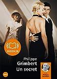 Un secret - Livre audio 1 CD MP3 232 Mo - Suivi d'un entretien avec l'auteur - Audiolib - 13/02/2008