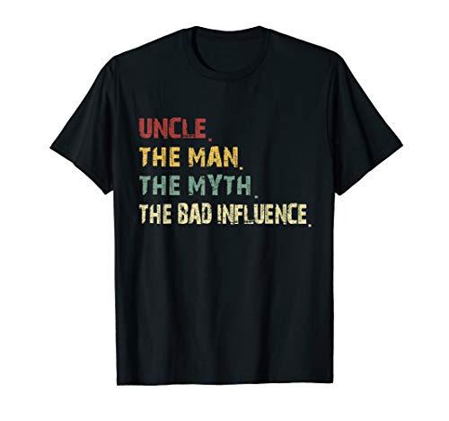 Uncle Roles T-Shirt