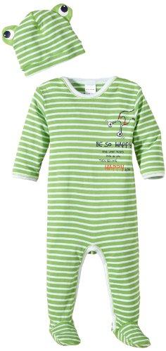 Schiesser AG Schiesser Baby - Jungen Unterwäsche-Set Baby Set Jungen, Gr. 68 (Herstellergröße: 068), Mehrfarbig (Sortiert 1 901)