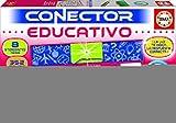Educa- Conector 8 Temas de la Escuela Juego Educativo para...