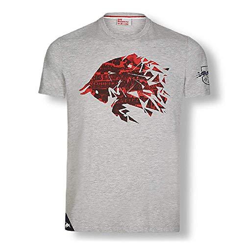 RB Leipzig Unite T-Shirt (XXL, grau)