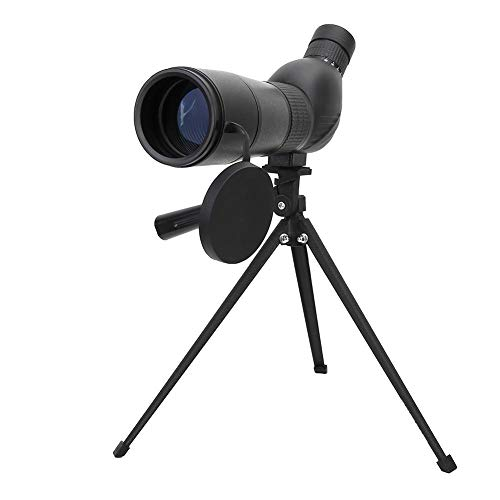 Best Deals! TOPINCN Monocular Telescope, 15-45x60 Monocular Bird Target View Watching HD Night Visio...