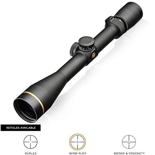 Leupold VX-3i 3.5x10x40mm Rifle Scope