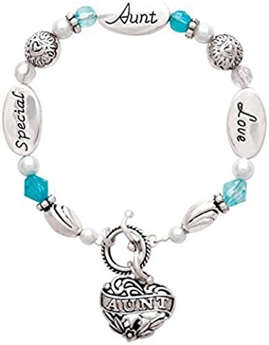 Expressively Yours Bracelet - Aunt by DM Merchandising