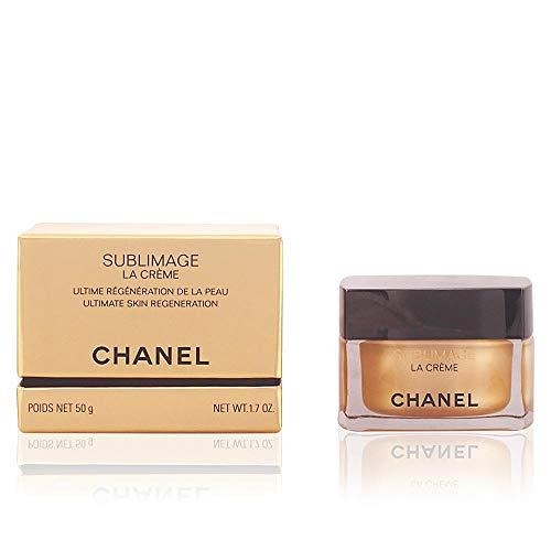 Chanel Sublimage la crème 50 gr 1 Unidad 500 g