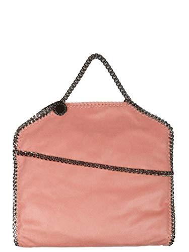 Stella McCartney Luxury Fashion Damen 234387W91326553 Rosa Polyester Handtaschen | Jahreszeit Permanent