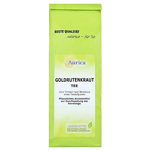 GOLDRUTENKRAUT Tee 125 g